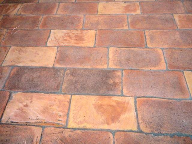 Pavimenti iori nicola levigatura pavimenti parma for Pavimenti in cotto